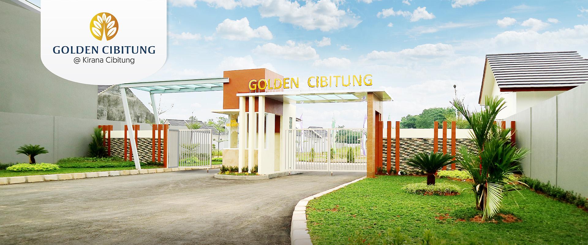 Golden Cibitung
